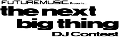 The Next Big Thing Logo - Web Version