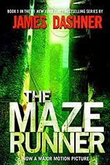 Maze Runner Coupon Sale