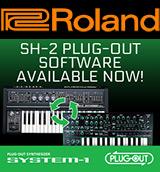 Roland SH-2 PlugOut