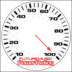 Futuremusic TestDrive Amplitube 2 powerratings