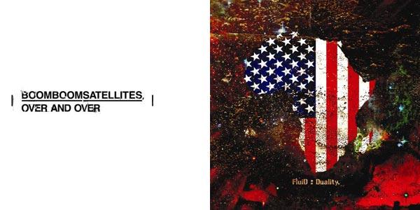 Boom Boom Satellites / FluiD