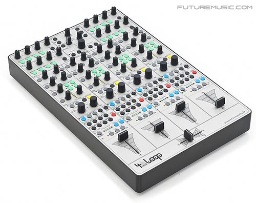 4midiLoop Review - Comprehensive review of 4midiLoop DJ ...
