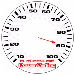 Futuremusic TestDrive Pakatun Beanie powerratings