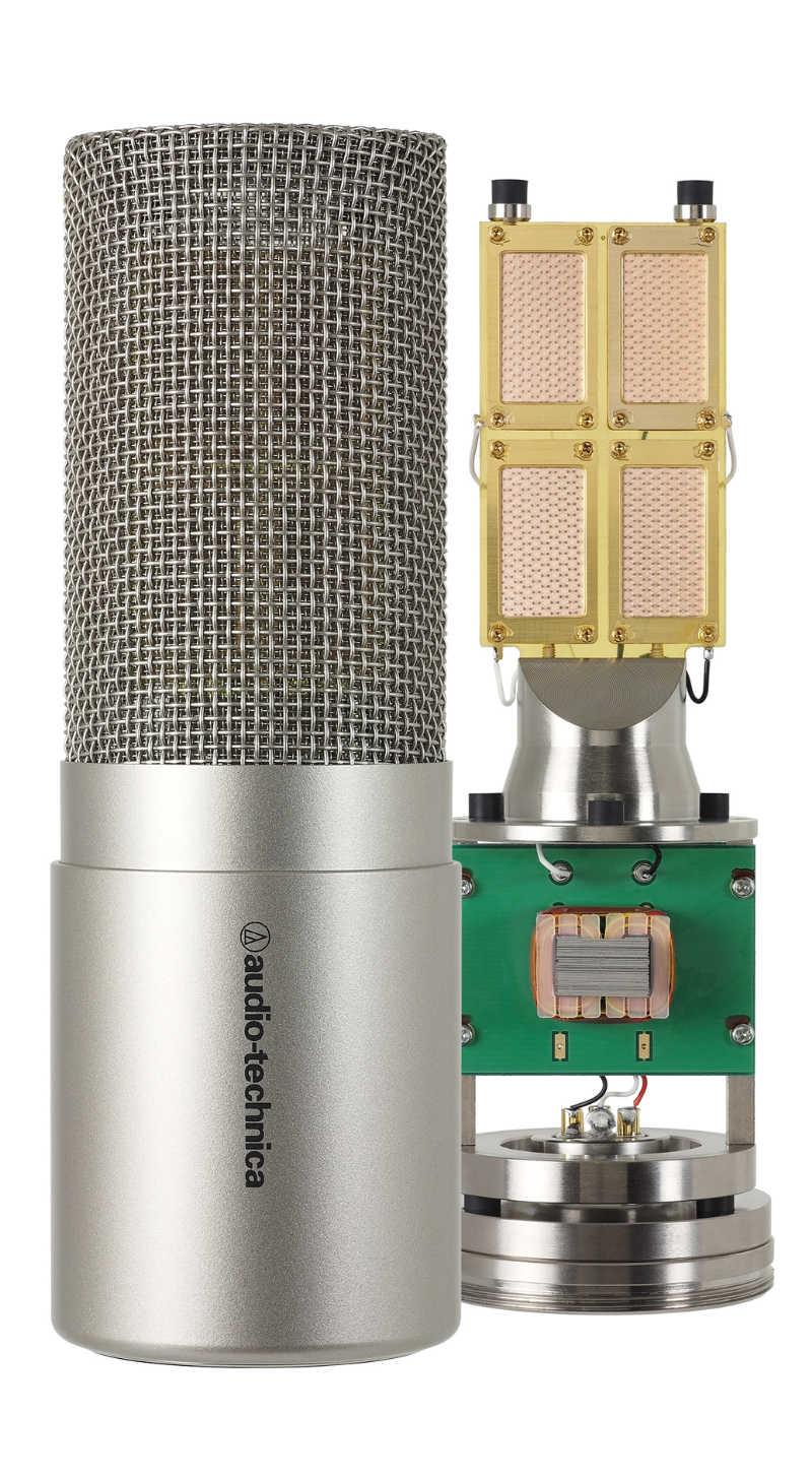 Audio-Technica AT5047 Microphone