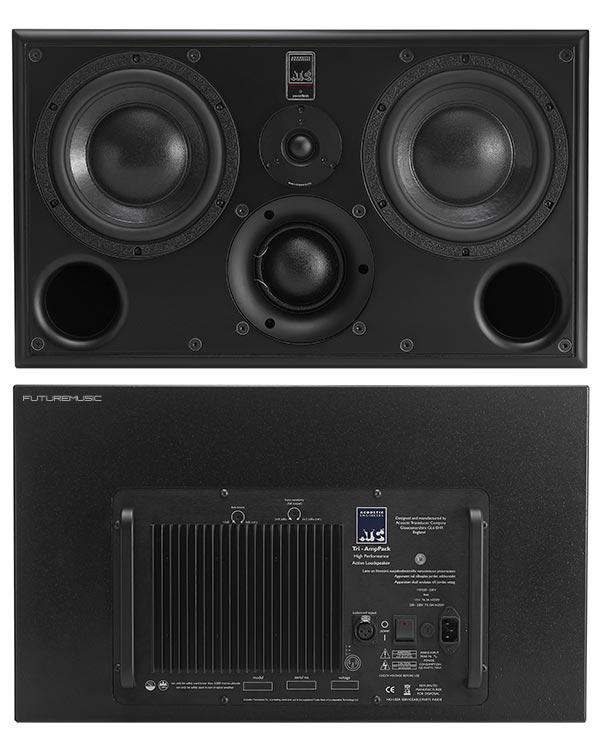 ATC-SCM45A-Pro Monitors