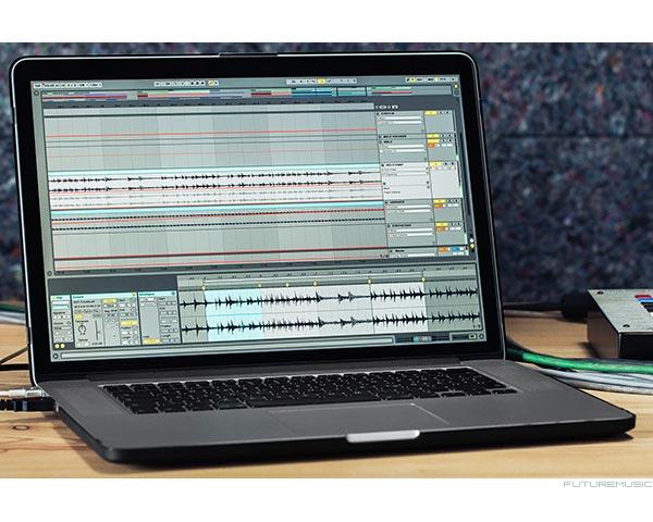 Ableton Live 9.2