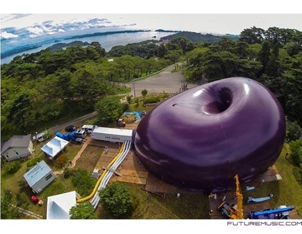 Ark-Nova-inflatable-concert-venue