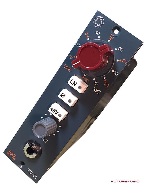 BAE-1073mpl