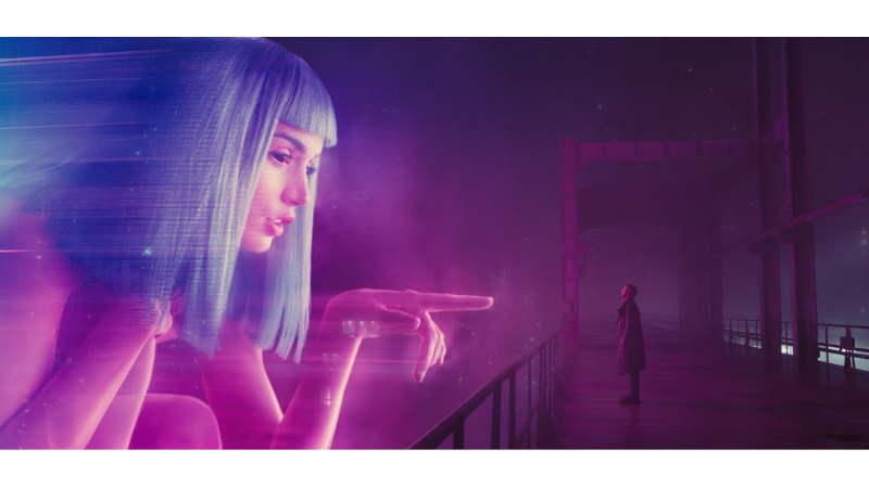Blade Runner 2049 Sound Design FutureMusic