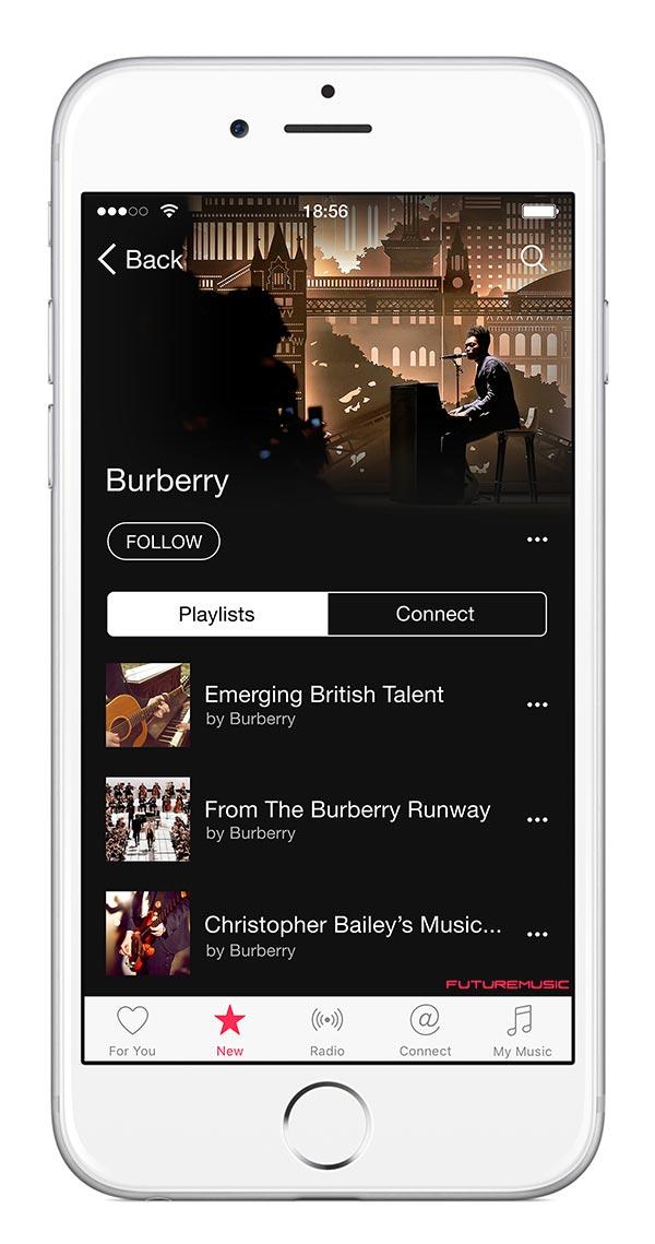 Burberry-Apple-Music