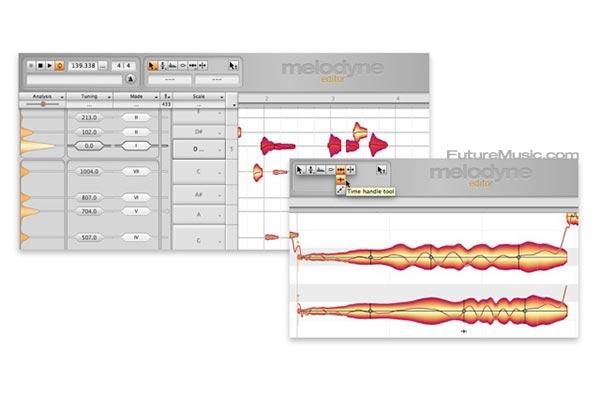 celemony melodyne editor 2 upgrade update