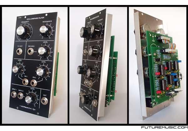 Corsynth C101 module