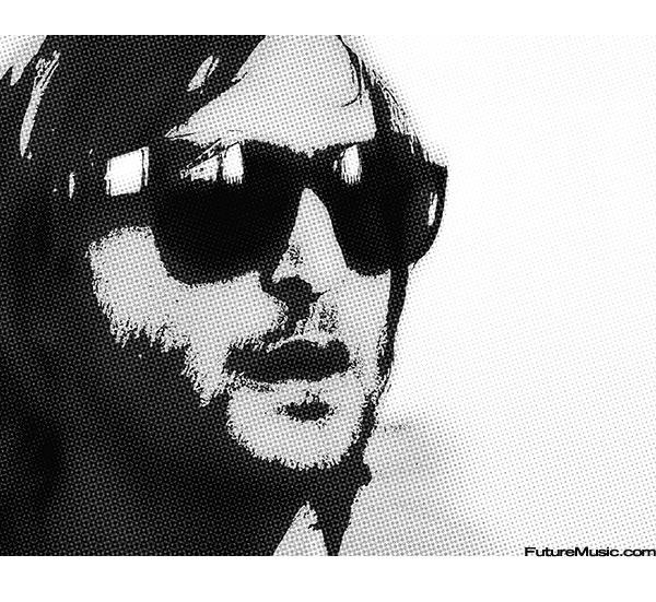 Algoriddim Premiers David Guetta Edition djay App