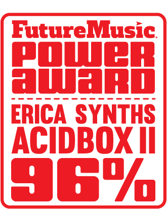 Erica Synths AcidBox Review