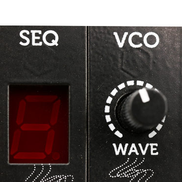 Erica Synths Pico System 1 Review SEQ Macro