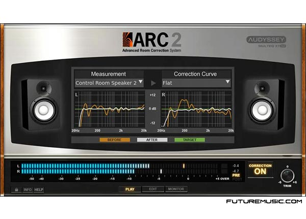 IK Multimedia Premiers ARC Version 2.0
