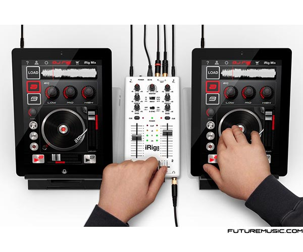 IK-DJ-Rig