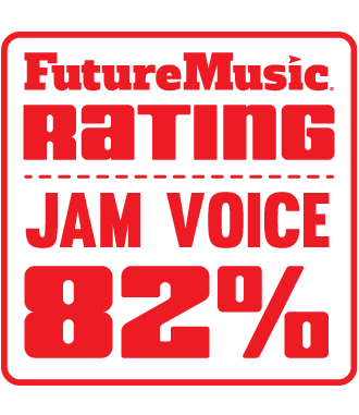 Jam Voice 82 Rating