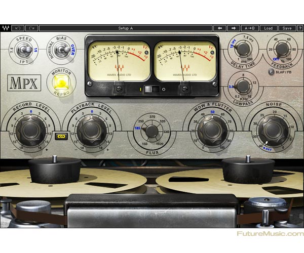 Kramer-MPX-Tape