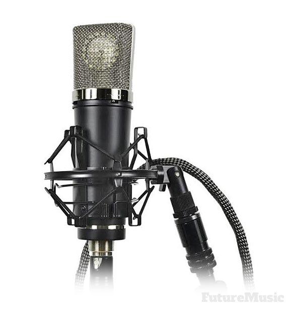 Lauten Audio LA-220 microphone