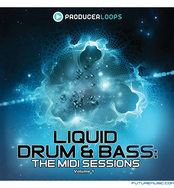 Liquid-Drum-Bass-MIDI-Sessions