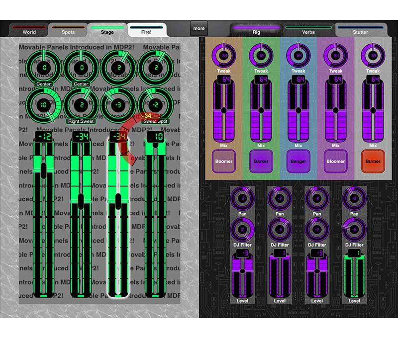 MIDI Designer Pro 2 dot 5