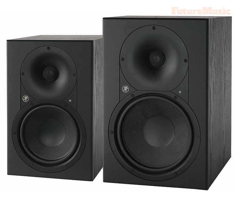 Mackie XR Series Active Monitors