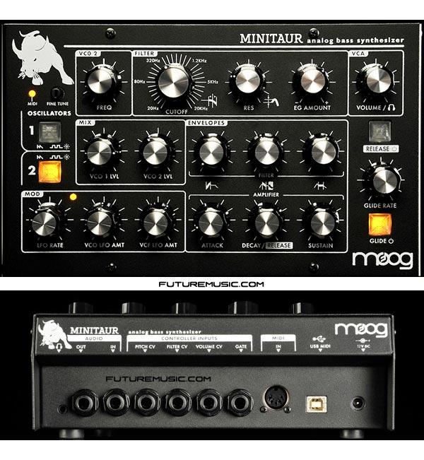 Moog-Minitaur Rev2