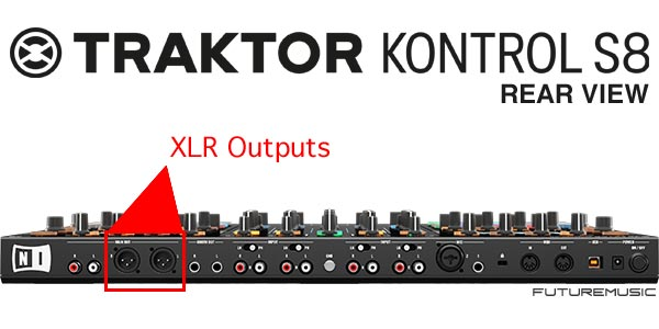 NI-Traktor-Kontrol-S8-Rear-View