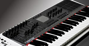 Nektar Teases New Panorama Keyboard Controller For Reason
