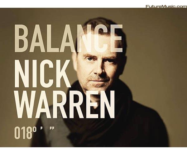Nick Warren Balance018