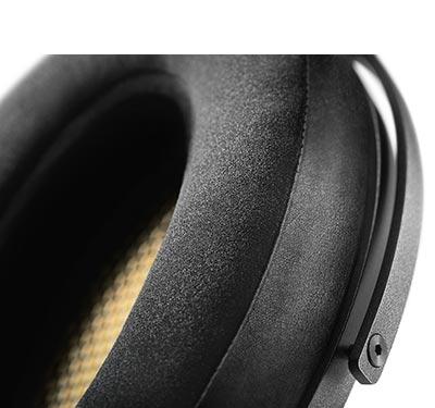 Orpheus earpad macro