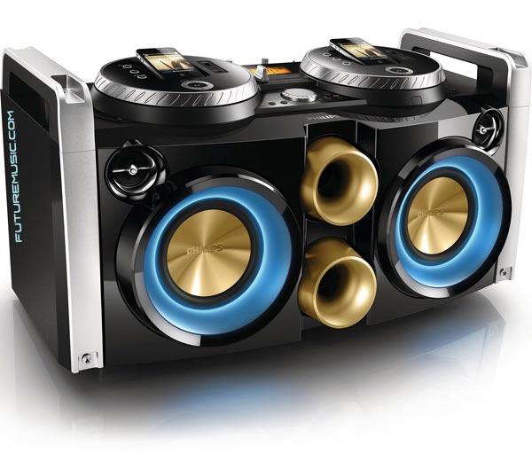 Philips FWP3200D_05 DJ boombox