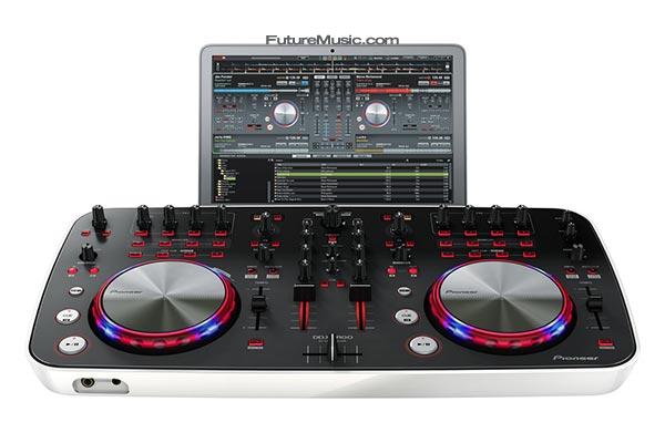 Pioneer Unveils DDJ-ERGO DJ MIDI Controller