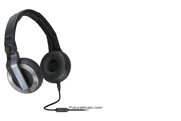 Pioneer Announces HDJ-500T DJ Headphones For Your Mobile
