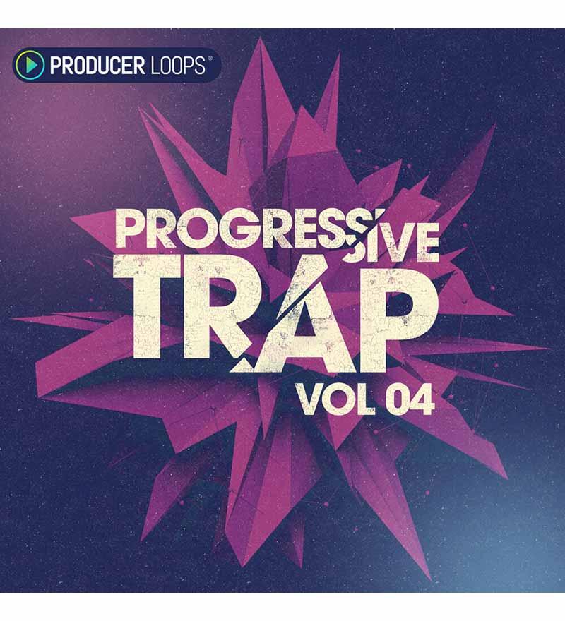 Producer-Loops-Progressive-Trap-Vol-4