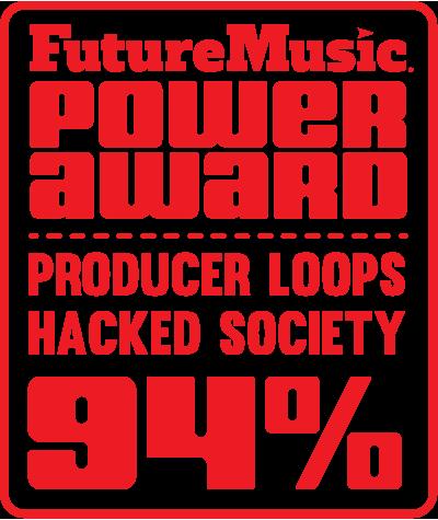 Producer Loops Cinematic Hacked Society Power Award 94Rating