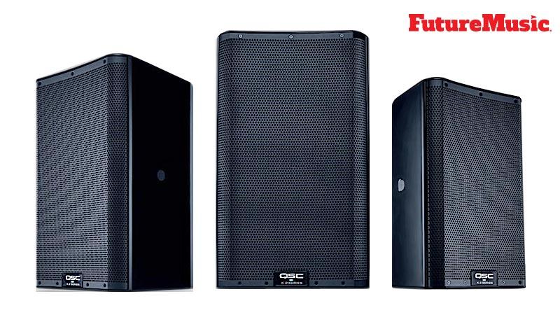 QSC-K2-Series-Loudspeakers-FutureMusic
