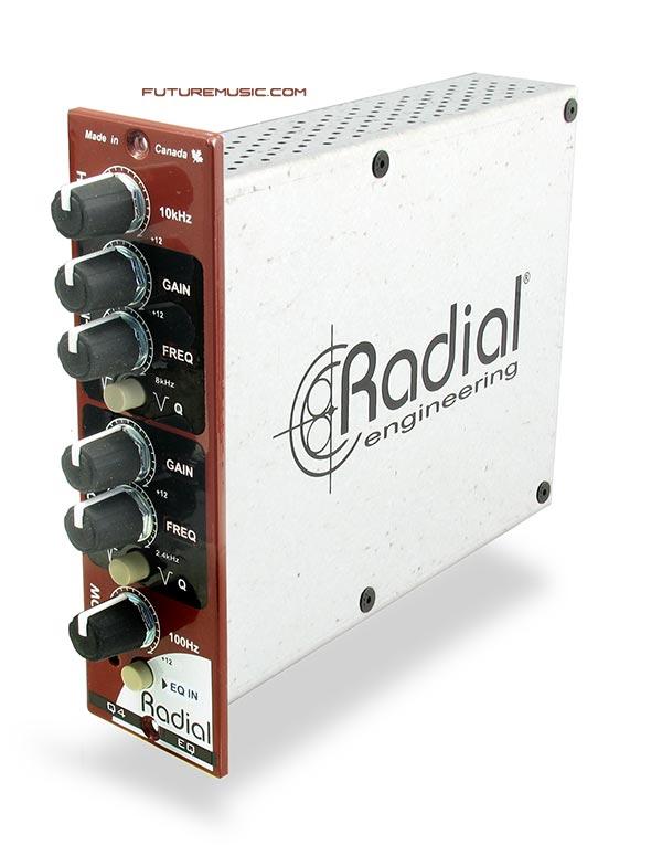 Radial-module-Q4-500series