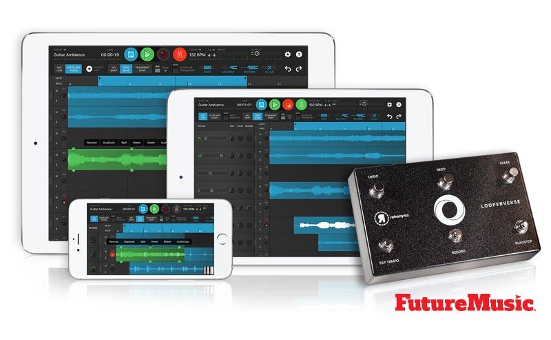 Retronyms looperverse FutureMusic