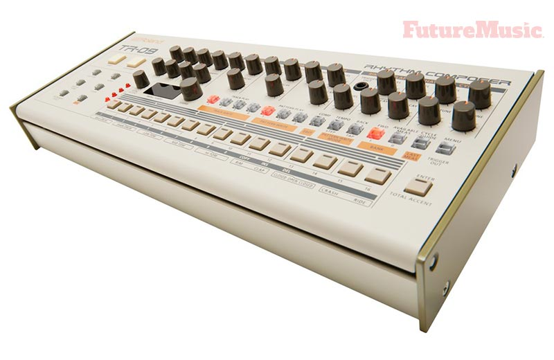 Roland TB-09 FutureMusic