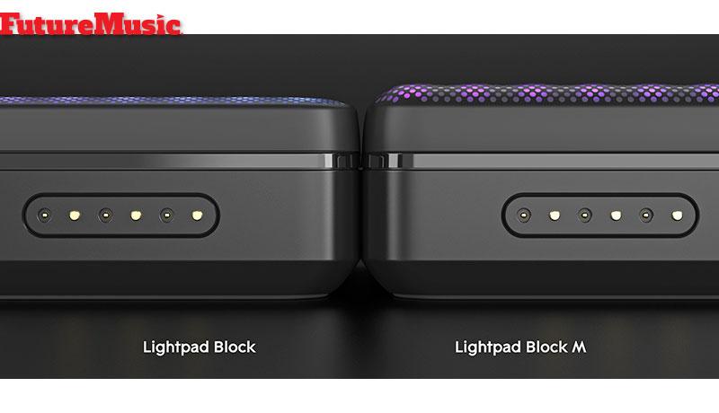 Roli Lightblock Comparo FutureMusic