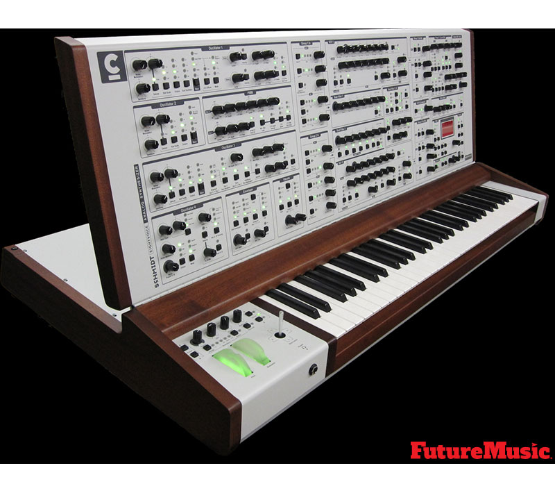 Schmidt-Eightvoice-Analog-Synth-FutureMusic