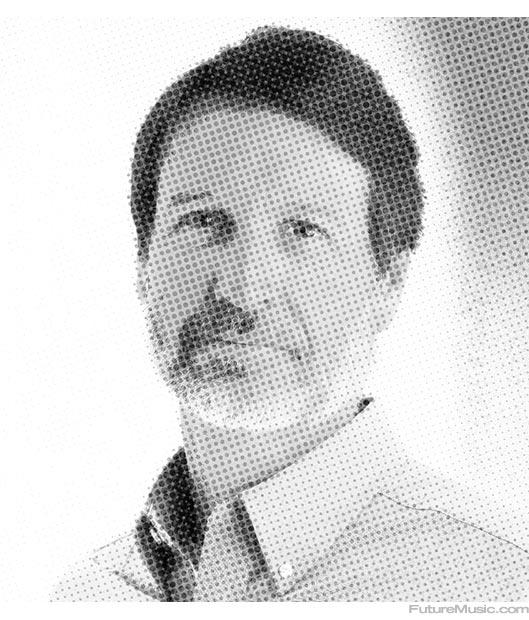 Scott Leslie Harman JBL