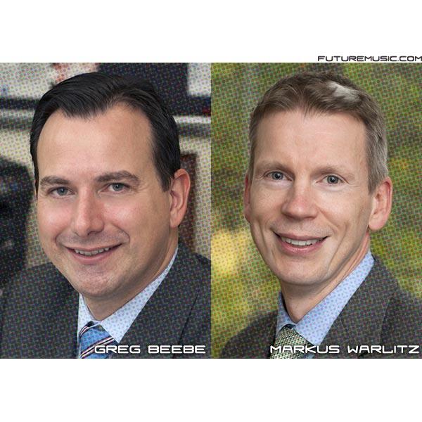 Sennheiser Names Greg Beebe President & Markus Warlitz General Manager Latin America
