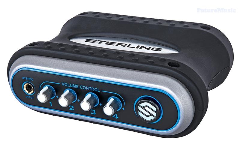Sterling-S204HA