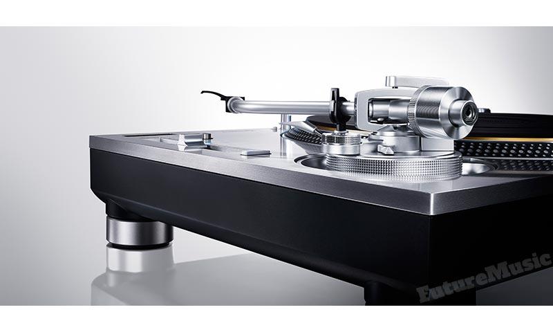 Technics SL1200GAE Turntable