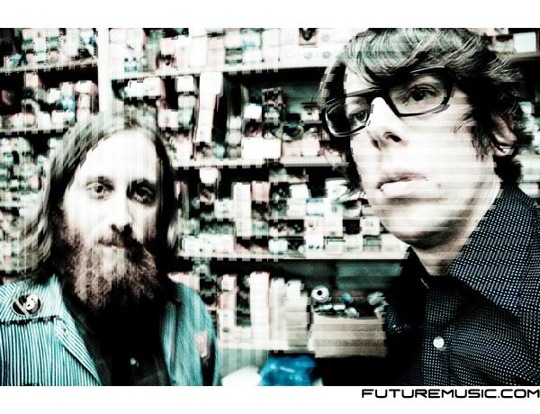 The Black Keys File Copyright Infringement Suits Against Pizza Hut & The Home Depot