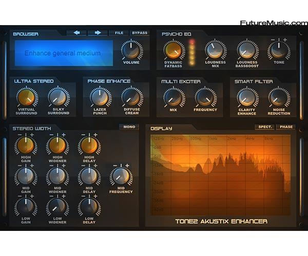 Tone2-AkustiX-Enhancer