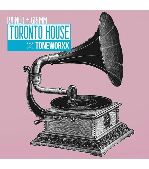 Toneworxx Rainer & Grimm Toronto House Sample Review